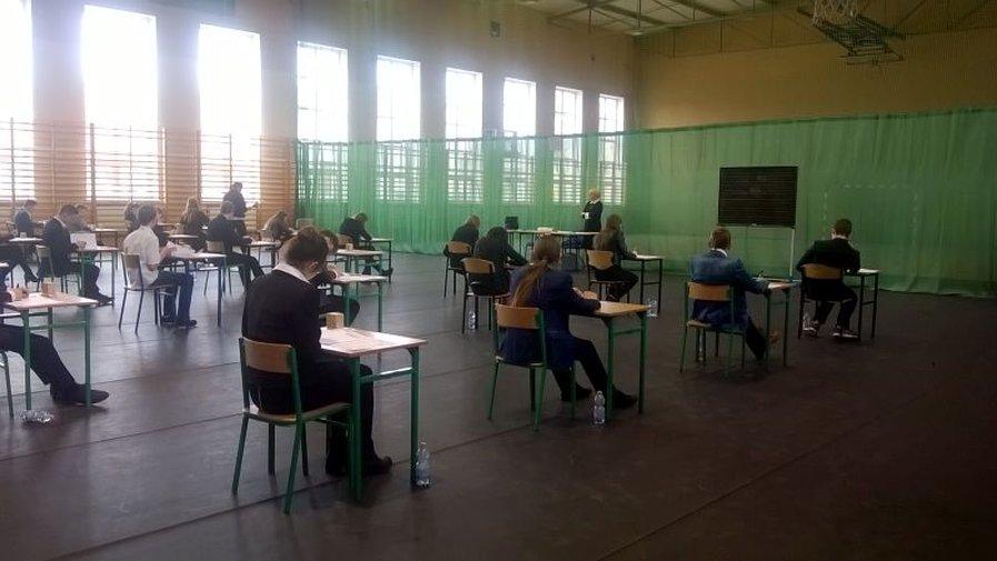 Egzaminy gimnazjalne 2017