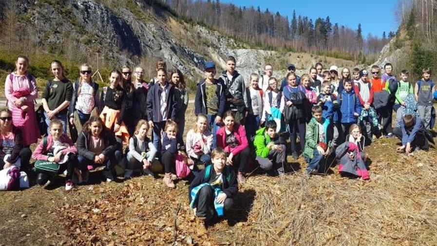 Wycieczka do Polanicy Zdrój