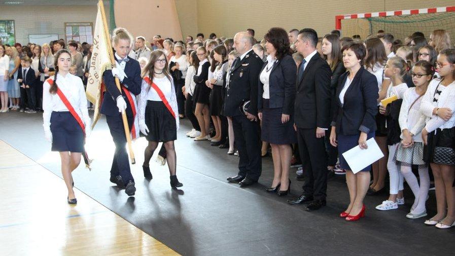 Inauguracja Roku Szkolnego 2017-2018