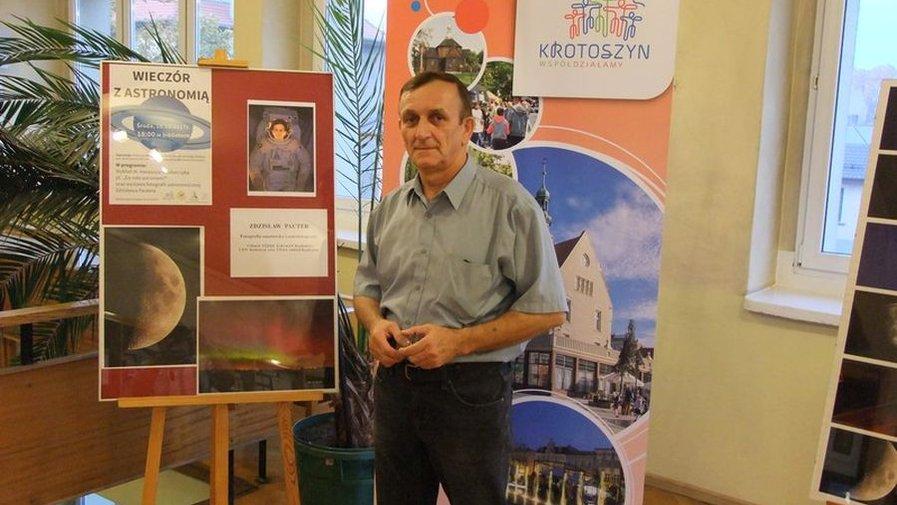 Sprawozdanie ze spotkania w Bibliotece Publicznej w Krotoszynie
