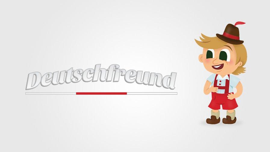 Deutschfreund