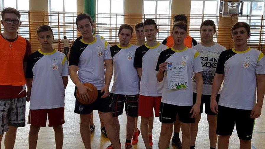 Mistrzostwa Powiatu Krotoszyńskiego