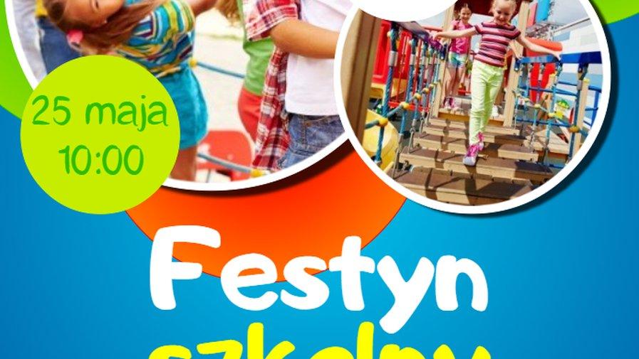 Festyn Szkolny 2018