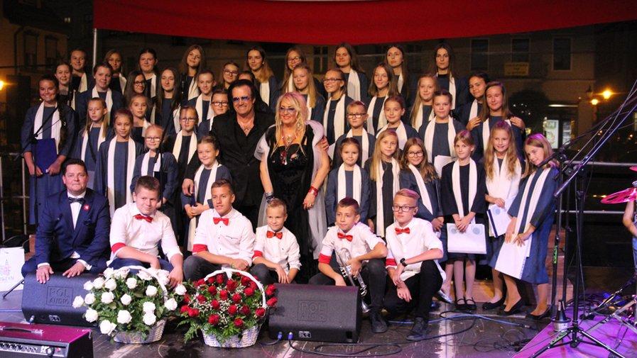 Krotoszyn dla niepodległej - koncert